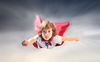 研究发现,在梦中可以控制梦境,随心所欲地在天空自由飞行。(Fotolia)