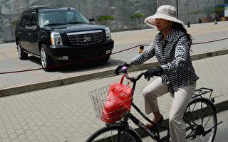 北大報告:中國1%家庭佔有1/3的財富