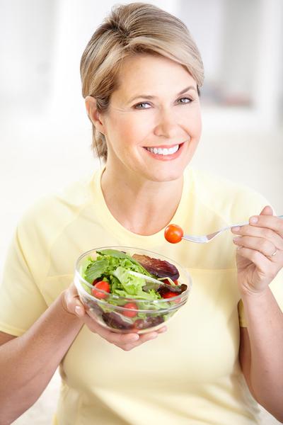 食用有机蔬果可使每日消耗的抗氧化物质增加20%到40%。(Fotolia.com)