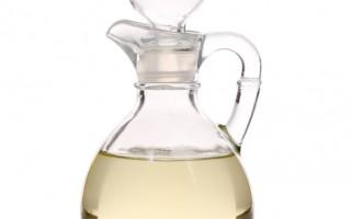 醋在家庭清洁中的五种妙用