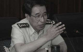 徐才厚落馬 中共軍隊「活摘器官」機密被聚焦