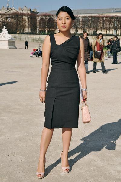 泰國公主思蕊梵娜瓦瑞(Francois Durand/Getty Images)