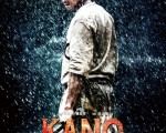 《KANO》9月新视觉海报。(威视电影提供)