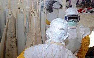 世衛:西非伊波拉疫情增至467死