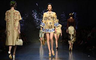 組圖:全球時尚界矚目的七位亞洲超模