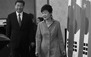 外媒聚焦习近平先访韩国冷落朝鲜