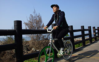 """台湾近年打造单车旅游王国有成,强调""""足以和向有单车旅游胜地美誉的'荷兰'与'丹麦'匹敌""""。(图:超常科技提供)"""
