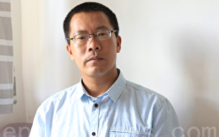 【專訪】著名律師滕彪讚賞法輪功15年和平抗爭