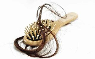头发越来越少 5种疾病缠身