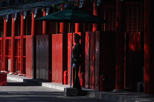 江澤民南行遊說元老 曾慶紅處境更糟