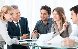 調查:同事間相處融洽比薪水更重要