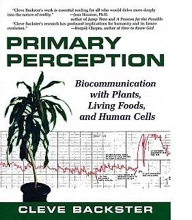 植物竟然具有他心通能力。 经历40多年的研究,巴克斯特完成著作《本能感知》(Primary Perception)英文版。(Franci Prowsewe提供)