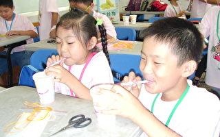 关怀母语文化 暑期育乐营教台语