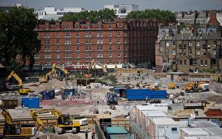 英國房價攀4年最高 倫敦房價1年漲26%