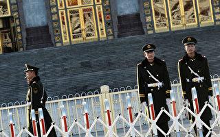 央视与中行搏击延烧 中国政局流言四起