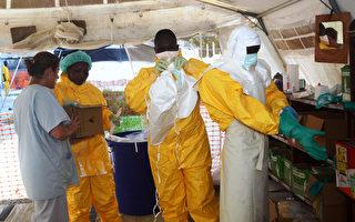 伊波拉病毒肆虐西非 一周死亡增16%