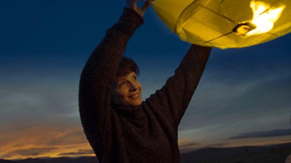 《一千次晚安》茱丽叶‧比诺什演出让人印象深刻。(海鹏提供)