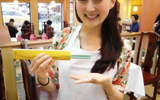 新唐人2014年度品牌節目「美食天堂」