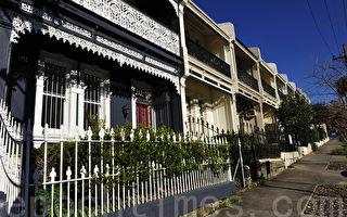 2013/14财年澳洲大城市房价涨10.1%