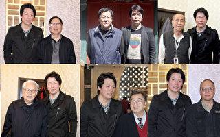太子黨關注呂加平案 江澤民危機重重