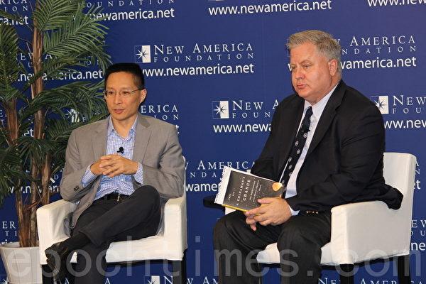 作家劉柏川 談「美籍華裔」的美國夢