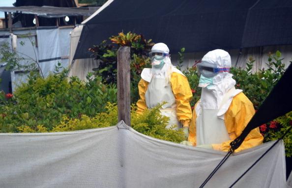 西非伊波拉疫情失控 全球各國防蔓延
