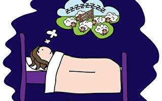 睡不着就数羊,为很多人所知,但是究竟有多大的效果?(Fotolia.com)