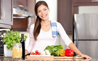 排出體內毒素 試試這10種食物