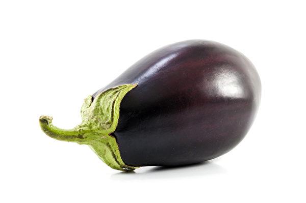 茄子。(Fotolia)
