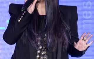 张惠妹新歌演唱会将在台中登场。(陈柏州/大纪元)