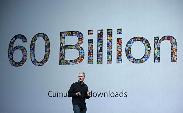 库克(Tim Cook)曾经是硅谷薪酬最高的高管之一,但是他的生活却十分简单低调。(Justin Sullivan/Getty Images)