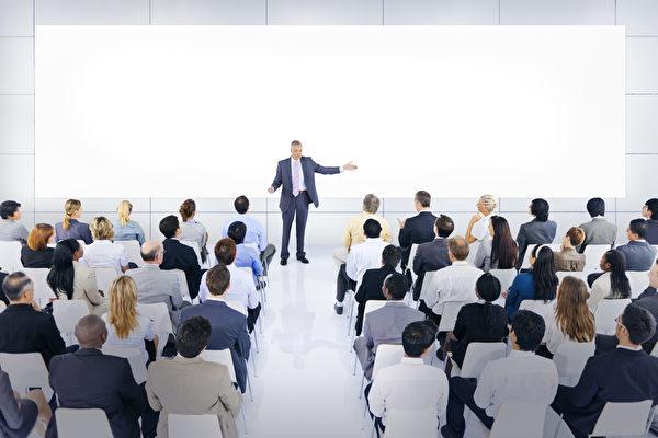 15个演讲时最容易犯的错误
