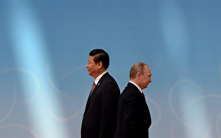 【新聞看點】中俄關係「高水平」? 外媒質疑
