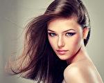 眉毛的形状与身体健康有着密切关系,而面相学中从一个人的眉毛就可知道其寿命长短。(fotolia)