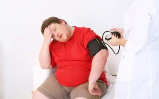 英国最近一项大型研究发现,肥胖和超重会增加10类常见癌症的患病风险。(fotolia)