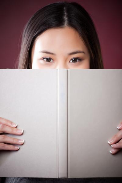 从眉毛的形状还可以透露一个人的身体健康状况以及疾病的隐患。(fotolia)