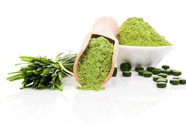 绿藻也叫小球藻(Chlorella)。(图:Fotolia)