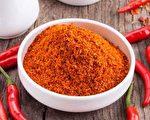 一项新的研究证实,辣椒中含有的辣椒素(capsicin)或有助预防肠癌。(fotolia)