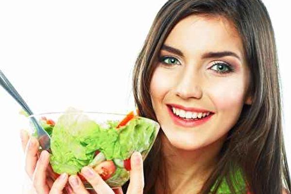 无需节食 轻松减肥13招