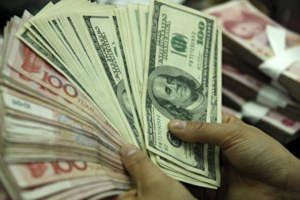 中美贸易战难解难分!中国资本管制不断升级现在出这招