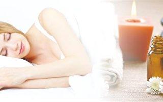 """气难耐睡不着,""""薰衣草茶""""则能纾解压力、治疗失眠,对于夏季皮肤容易湿疹、干癣、昆虫咬伤,都有不错的功效。(Fotolia)"""