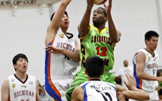 中国男篮球风太烂?美国人看不惯