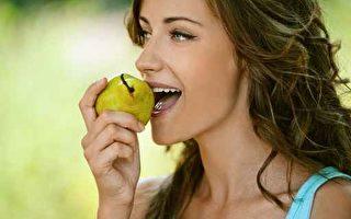 鮮為人知!飯後吃梨可防癌