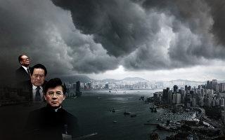 胡耀邦三子胡德华在香港起诉富商罗康瑞