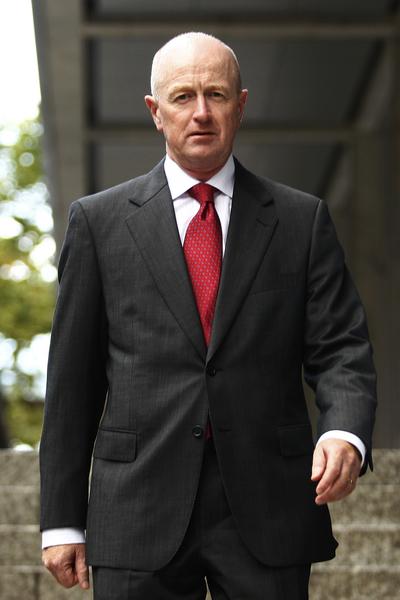 澳儲備銀行行長憂高失業率 求就業物價穩定
