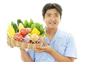 这八种家常食物 男人越吃越健康