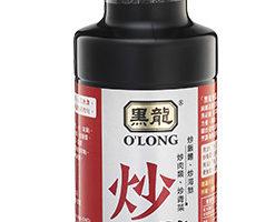 黑龙炒酱。(图:黑龙酱油提供)