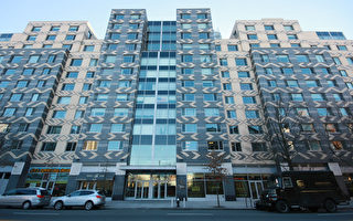 哈萊姆區房價省一半 吸引曼哈頓人北移