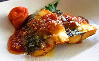 【玩料理】甜酸味噌鲭鱼