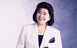 日本女社長專訪:挫折中領悟經營「中庸之道」